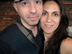 David & Romina